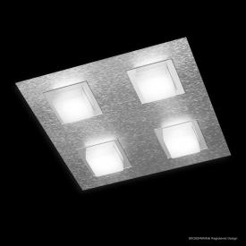 GROSSMANN Basic LED ceiling light, 4 heads