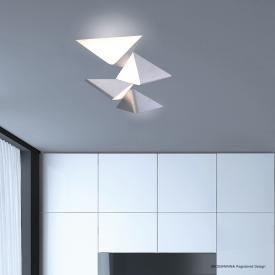 GROSSMANN Delta LED ceiling light 4 heads