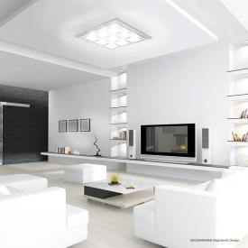 GROSSMANN Domino LED ceiling light 9 heads
