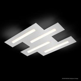 GROSSMANN Fis LED ceiling light 4 heads