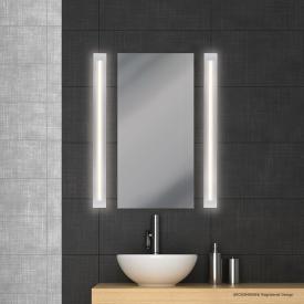 GROSSMANN Fis LED wall light/mirror light, 4 heads