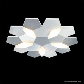 GROSSMANN Karat LED ceiling light
