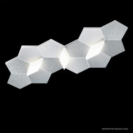 GROSSMANN Linde LED ceiling light
