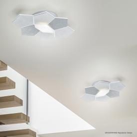 GROSSMANN Linde LED ceiling light / wall light