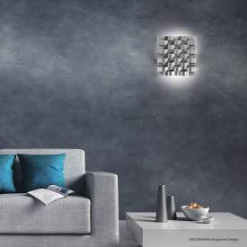 GROSSMANN Sinus LED wall light