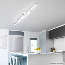 GROSSMANN Zon LED ceiling light 8 heads