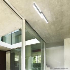 GROSSMANN Zon LED ceiling light 4 heads