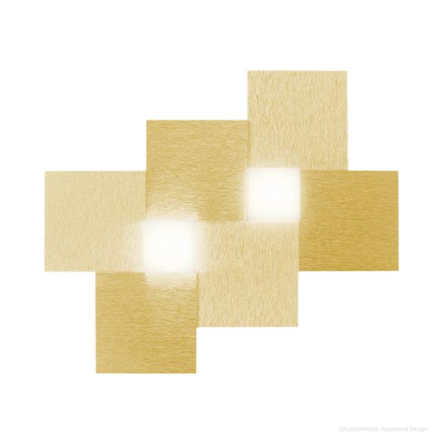 GROSSMANN Creo LED ceiling light