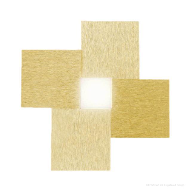 GROSSMANN Creo LED ceiling light/wall light