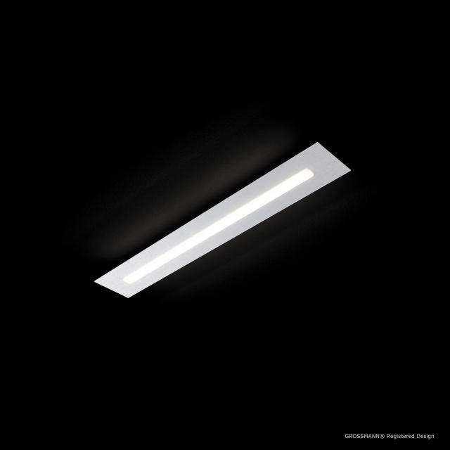 GROSSMANN Fis LED wall light/mirror light, 2 heads