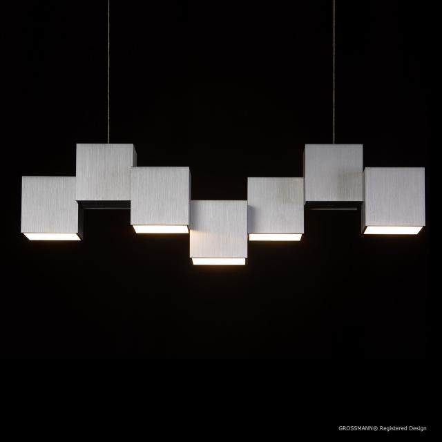 GROSSMANN ROCKS LED pendant light