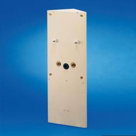 Grumbach corner hand washbasin block H: 122 cm