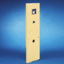 Grumbach corner urinal block H: 108 cm