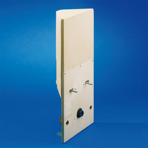 Grumbach corner bidet block H: 98 cm