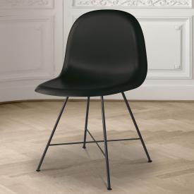 GUBI 3D chair, plastic