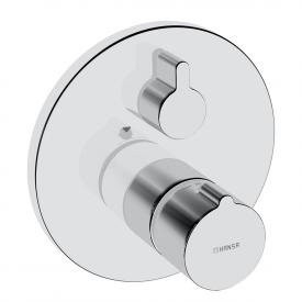 Hansa Home concealed thermostatic mixer, with diverter, for Bluebox