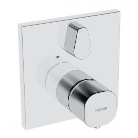 Hansa Living concealed thermostatic mixer