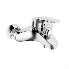 Hansa Mix single lever bath mixer