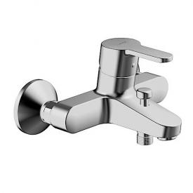 Hansa Primo single lever bath mixer