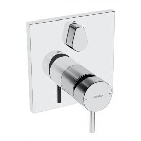 Hansa Stela concealed, single lever bath mixer, with diverter, for Bluebox