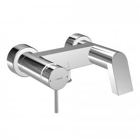 Hansa Hansastela single lever bath mixer