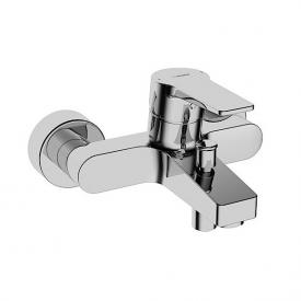 Hansa Twist single lever bath mixer