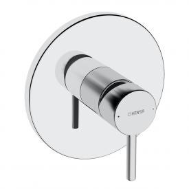 Hansa Vantis Style concealed, single lever shower mixer