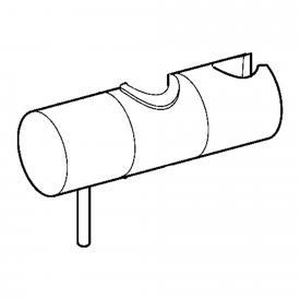 Hansa Viva glider for shower rail set 44150130