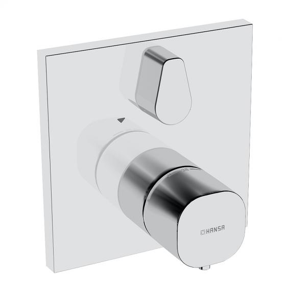 Hansa concealed thermostatic mixer