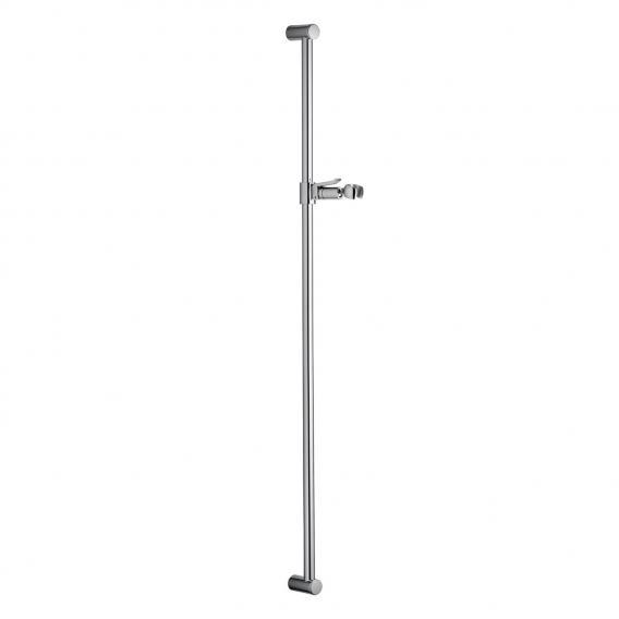 Hansa Hansajet Solid metal shower rail