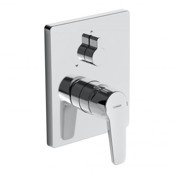 Hansa Polo New concealed, single lever bath mixer