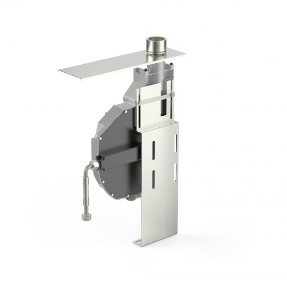 Hansa separate ROLLBOX installation unit for tiled deck-mounting
