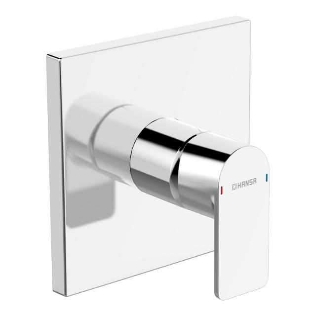 Hansa Stela concealed shower fitting