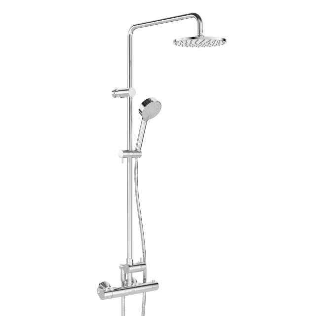 Hansa Unita the NEW shower system with shower thermostat