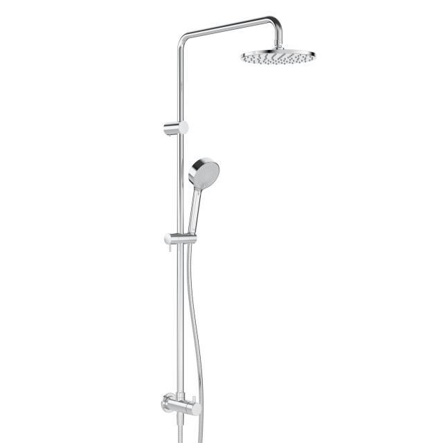 Hansa Viva the NEW shower system for external concealed fittings