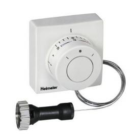 HEIMEIER thermostatic head with built-in sensor capillary tube length 2 m