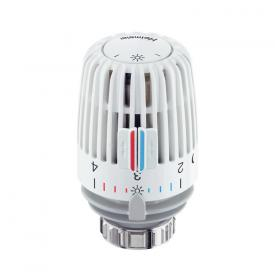 HEIMEIER thermostatic head K with built-in sensor, scale 6°C - 28°C