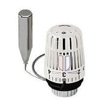 HEIMEIER thermostatic head capillary tube with remote sensor capillary tube length 1.25 m