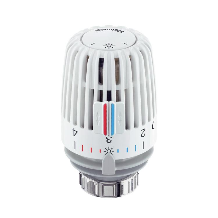 6000-00.500 Thermostatkopf Heimeier K 3er Set