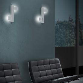 Helestra ARTA LED wall light