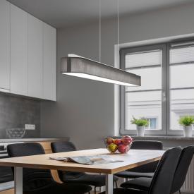helestra Bora LED pendant light