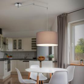 Helestra CERTO pendant light
