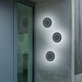 helestra FOGO LED wall light