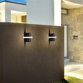 Helestra Oki LED wall light