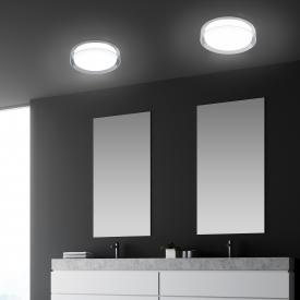 Helestra Olvi LED ceiling light with motion sensor