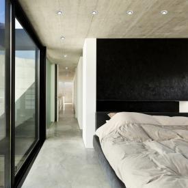 helestra ONTO LED spotlight/recessed ceiling light