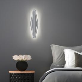 Helestra Ply LED wall light
