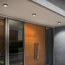 Helestra POSH LED ceiling light