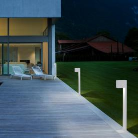 Helestra Siri 44 LED bollard light
