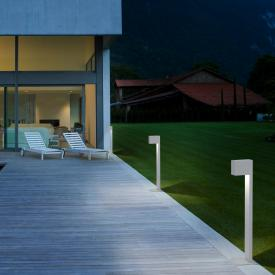 Helestra Siri 44 LED bollard light